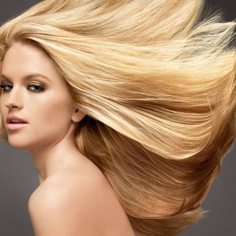 Лечение волос в Одессе
