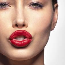 Увеличить объем губ