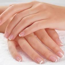 Лазерное лечение ногтей