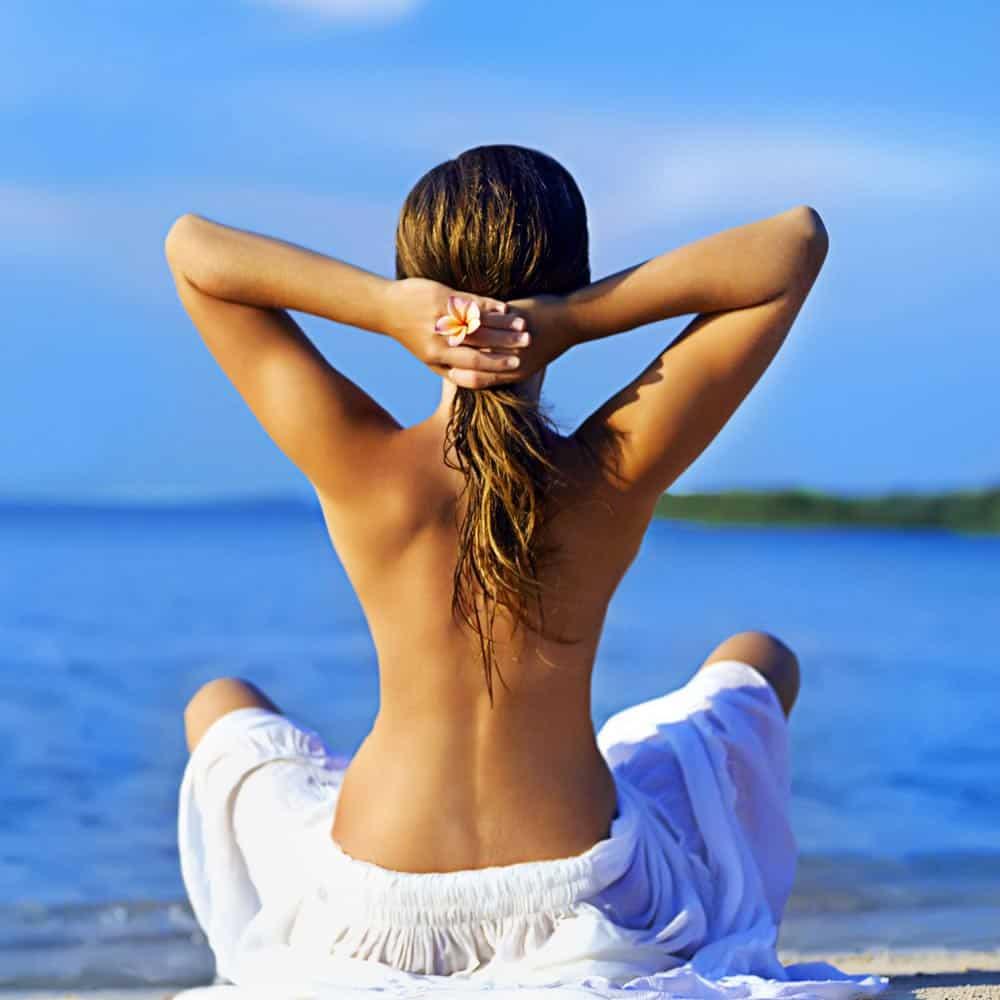 Укрепление спины — доска «Евминова» в Клининике Доктор Лилиана