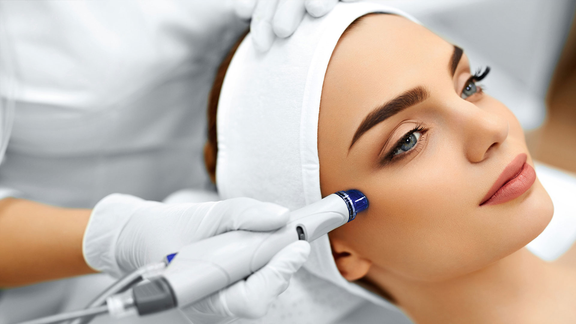 Cool Lifting — процедура омоложения кожи